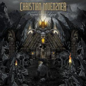 Christian Muenzer — Beyond the wall of sleep