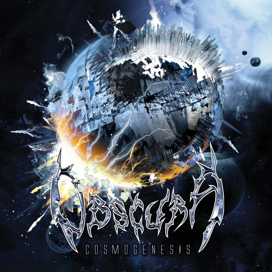 OBSCURA — Cosmogenesis