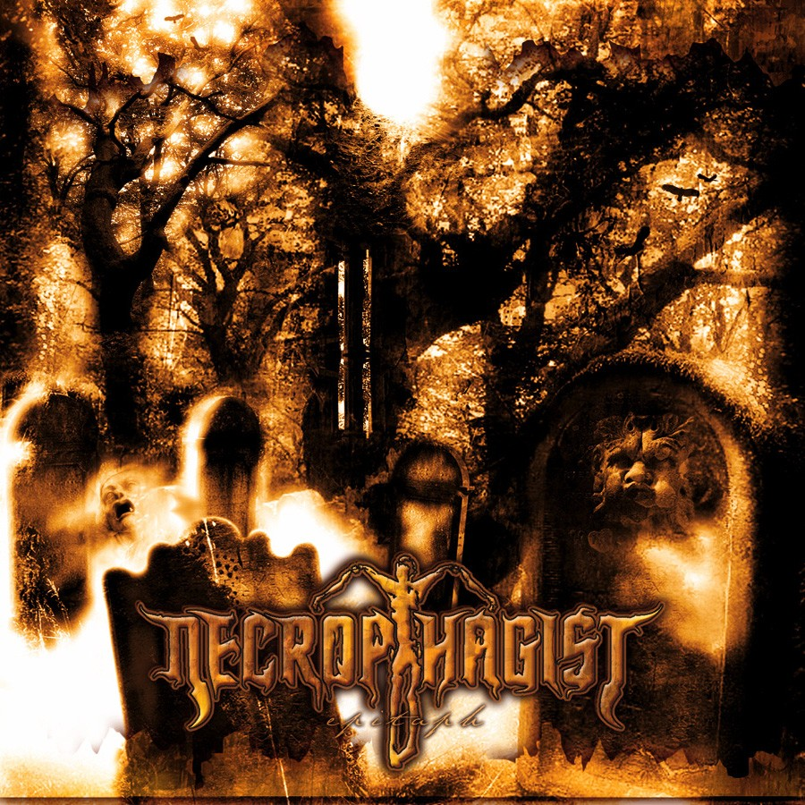 Necrophagist — Epitaph
