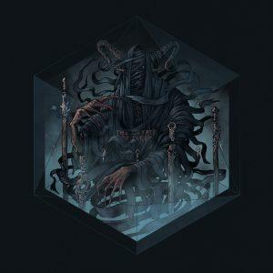 The Crypts Of Sleep